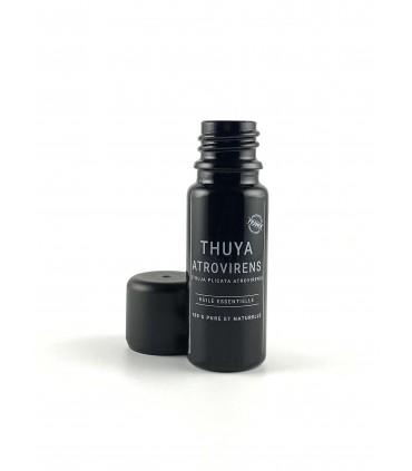 Thuya Atrovirens - Huile essentielle