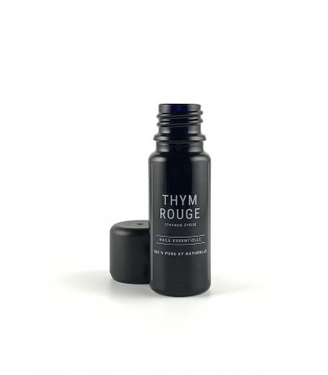 Thym Rouge - Huile Essentielle