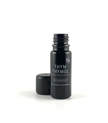 Thym Thymol - Huile Essentielle